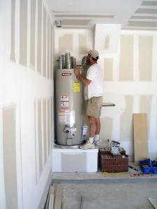 our Dale City Water Heater Repair specialists also install new water heaters